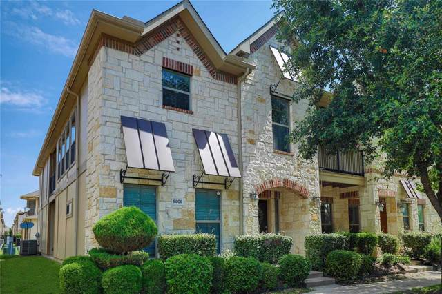 8908 Soldiers Home Lane, Mckinney, TX 75070 (MLS #14204343) :: All Cities Realty