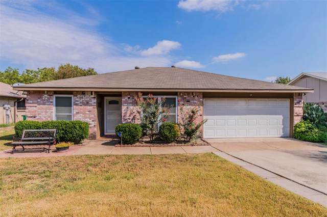 9904 Caravelle Court, Fort Worth, TX 76108 (MLS #14204344) :: Kimberly Davis & Associates