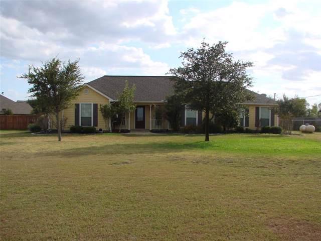 1154 W Fm 813, Palmer, TX 75152 (MLS #14204348) :: Vibrant Real Estate