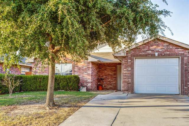 5231 Tato Drive, Dallas, TX 75211 (MLS #14204356) :: Lynn Wilson with Keller Williams DFW/Southlake