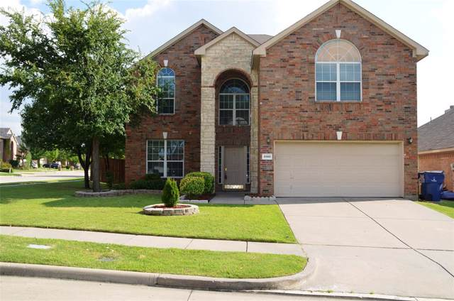 5985 Cheyenne Way, Frisco, TX 75034 (MLS #14204363) :: The Star Team | JP & Associates Realtors