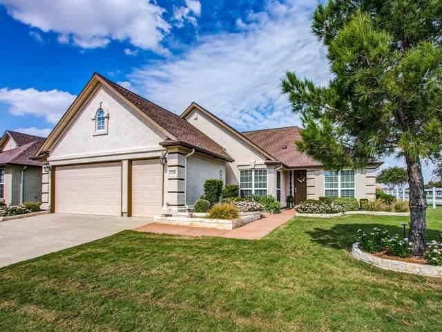 12000 Gallery Street, Denton, TX 76207 (MLS #14204372) :: Lynn Wilson with Keller Williams DFW/Southlake