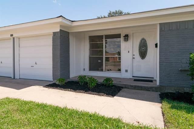 1312 Alta Vista Street, Mesquite, TX 75149 (MLS #14204376) :: Lynn Wilson with Keller Williams DFW/Southlake