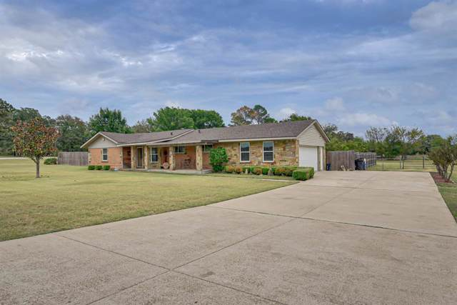 2025 Newt Patterson Road, Mansfield, TX 76063 (MLS #14204380) :: Tanika Donnell Realty Group