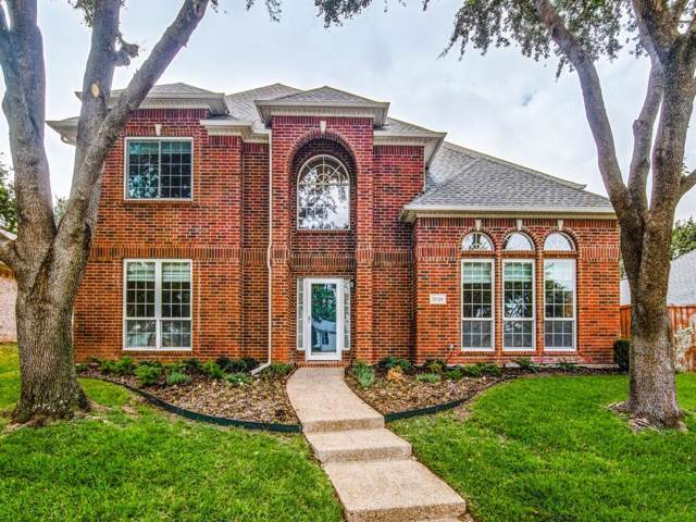 3726 White River Drive, Dallas, TX 75287 (MLS #14204383) :: RE/MAX Town & Country