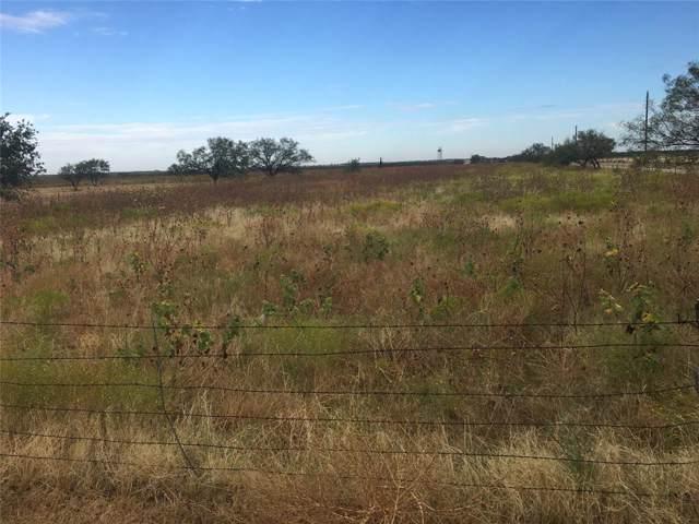tbd Elmdale Road S, Abilene, TX 79601 (MLS #14204390) :: The Chad Smith Team