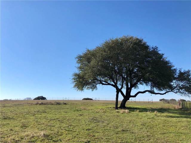 TBD3 Silver Saddle Circle, Weatherford, TX 76087 (MLS #14204399) :: RE/MAX Town & Country