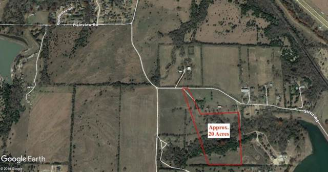 20 Stout Road, Midlothian, TX 76065 (MLS #14204400) :: Lynn Wilson with Keller Williams DFW/Southlake