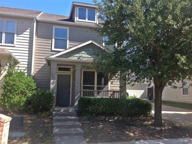 10632 Traymore Drive, Fort Worth, TX 76244 (MLS #14204405) :: Tenesha Lusk Realty Group