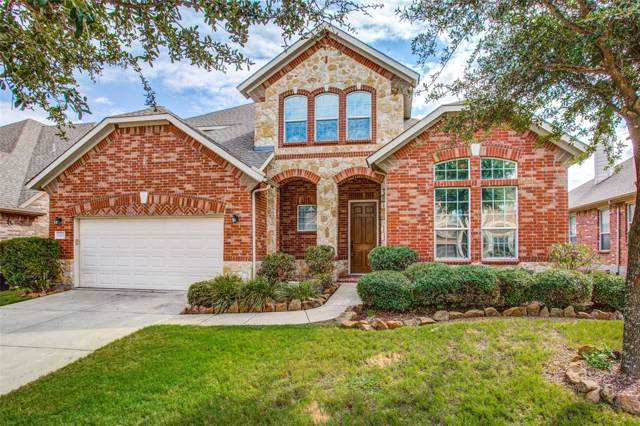 1420 Palestine Drive, Prosper, TX 75078 (MLS #14204406) :: The Daniel Team