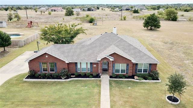 418 Brandi Ridge Drive, Midlothian, TX 76065 (MLS #14204408) :: Lynn Wilson with Keller Williams DFW/Southlake