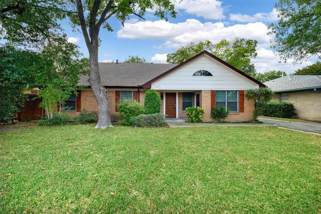 9221 Plano Road, Dallas, TX 75238 (MLS #14204413) :: Lynn Wilson with Keller Williams DFW/Southlake