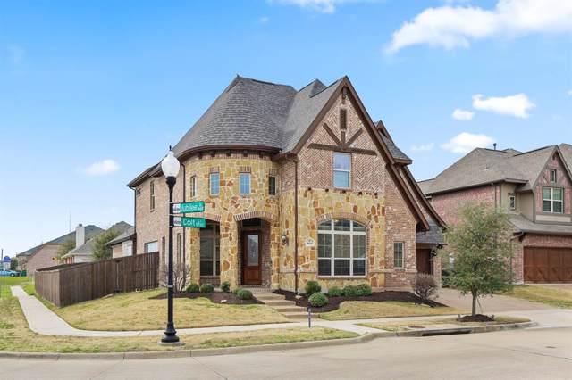 4604 Jubilee Drive, Mckinney, TX 75070 (MLS #14204421) :: Baldree Home Team