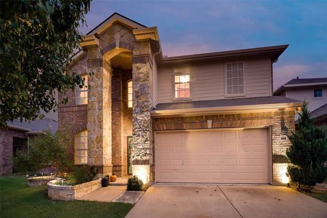 3924 Eaglerun Drive, Fort Worth, TX 76262 (MLS #14204423) :: Lynn Wilson with Keller Williams DFW/Southlake