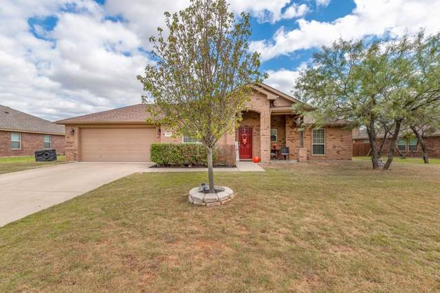 825 Sun Down, Stephenville, TX 76401 (MLS #14204434) :: Lynn Wilson with Keller Williams DFW/Southlake