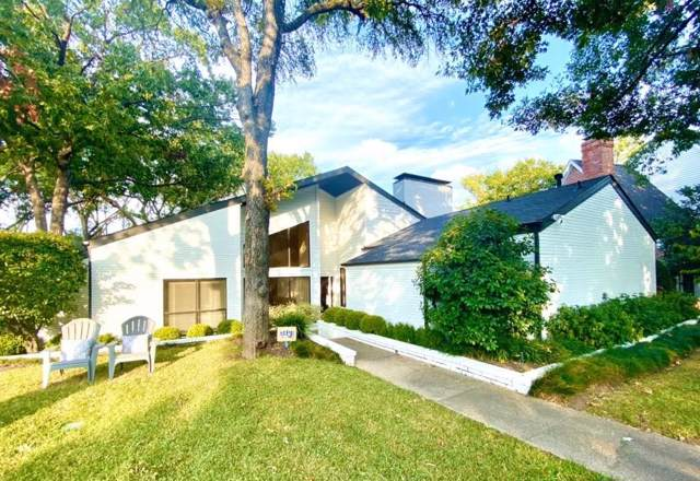 9637 Viewside Drive, Dallas, TX 75231 (MLS #14204435) :: Potts Realty Group