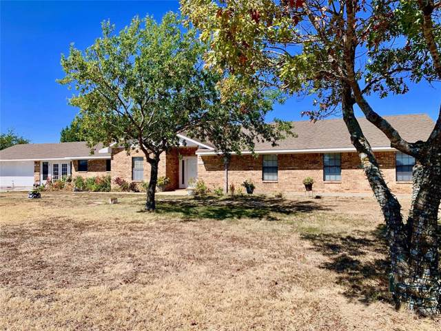 639 E Reindeer Road, Lancaster, TX 75146 (MLS #14204438) :: All Cities Realty