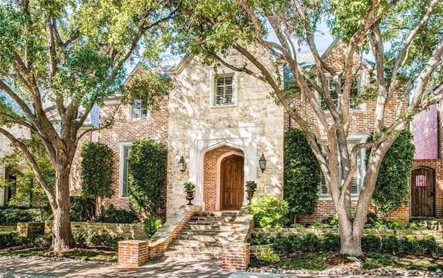 5735 Prestwick Lane, Dallas, TX 75252 (MLS #14204448) :: Lynn Wilson with Keller Williams DFW/Southlake