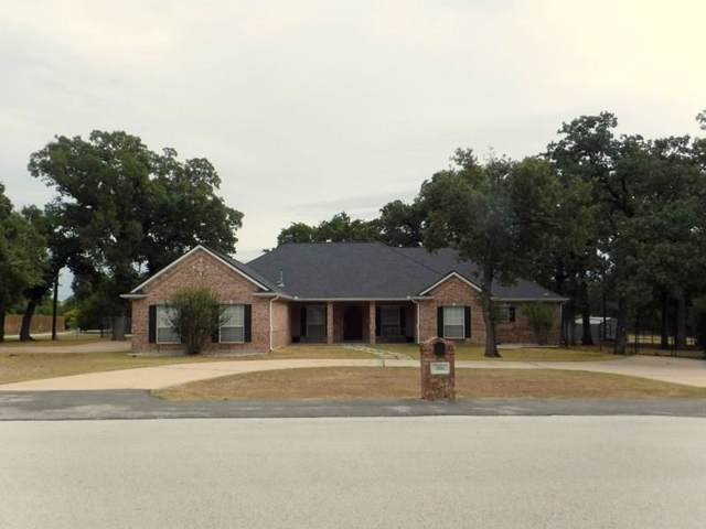 7501 Sharon Lee Drive, Arlington, TX 76001 (MLS #14204458) :: RE/MAX Town & Country