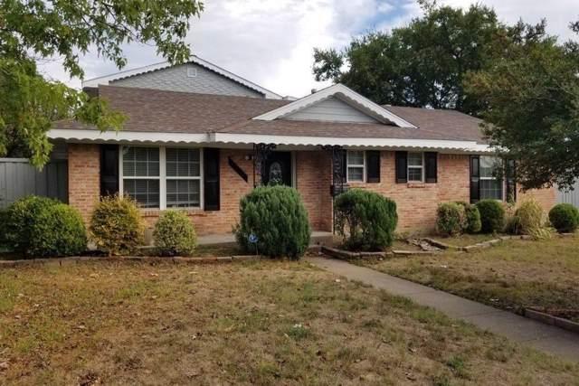 8506 Hackney Lane, Dallas, TX 75238 (MLS #14204478) :: The Chad Smith Team