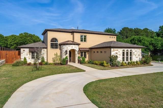 2903 Sutton Place, Southlake, TX 76092 (MLS #14204480) :: EXIT Realty Elite