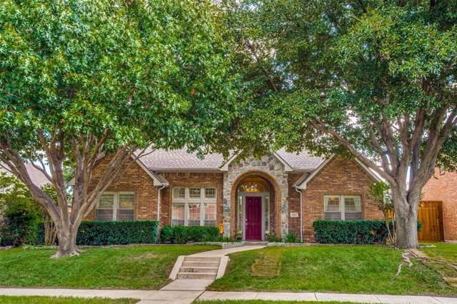 2412 Marblewood Drive, Plano, TX 75093 (MLS #14204526) :: Lynn Wilson with Keller Williams DFW/Southlake