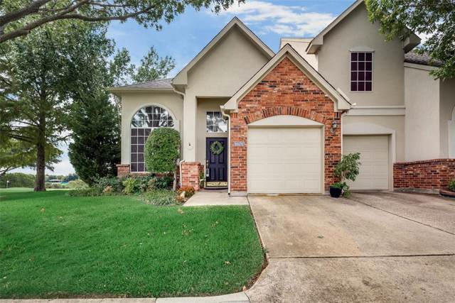 1601 Masters Drive, Desoto, TX 75115 (MLS #14204531) :: RE/MAX Town & Country