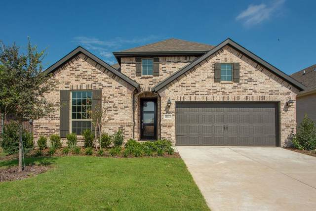 10113 Bitterroot Drive, Oak Point, TX 75068 (MLS #14204536) :: Lynn Wilson with Keller Williams DFW/Southlake
