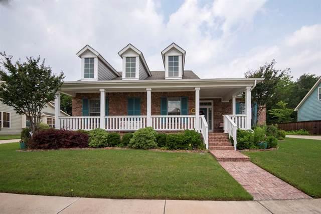 5809 Winter Park Drive, North Richland Hills, TX 76180 (MLS #14204542) :: Frankie Arthur Real Estate