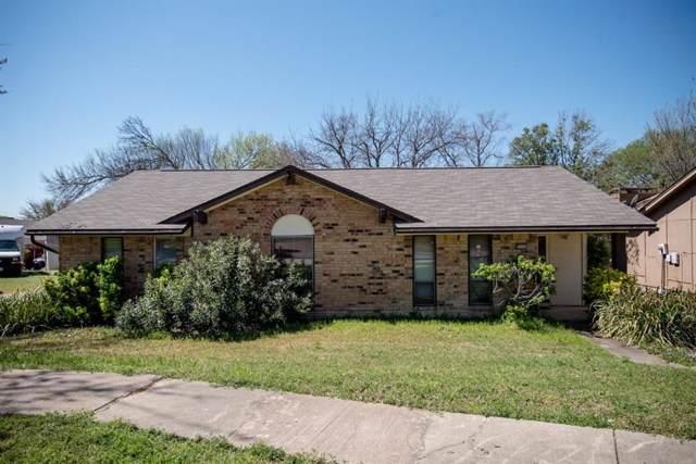 5026 Collingwood Drive, Garland, TX 75043 (MLS #14204551) :: Performance Team