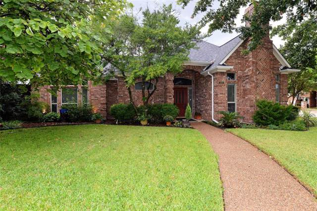 169 Asher Court, Coppell, TX 75019 (MLS #14204564) :: RE/MAX Town & Country