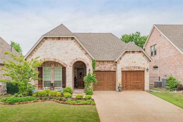 1116 Chapel Hill Court, Mckinney, TX 75069 (MLS #14204566) :: Lynn Wilson with Keller Williams DFW/Southlake