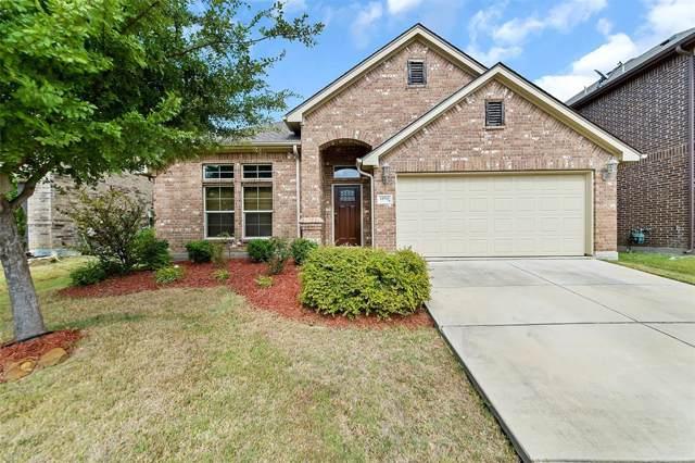 13713 Bluebell Drive, Little Elm, TX 75068 (MLS #14204593) :: Lynn Wilson with Keller Williams DFW/Southlake
