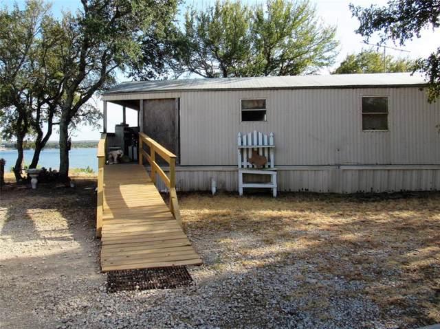145 Old Lane, Brownwood, TX 76801 (MLS #14204600) :: Lynn Wilson with Keller Williams DFW/Southlake