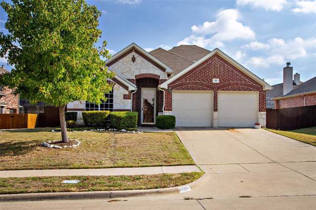 129 Cassandra Drive, Forney, TX 75126 (MLS #14204605) :: Lynn Wilson with Keller Williams DFW/Southlake