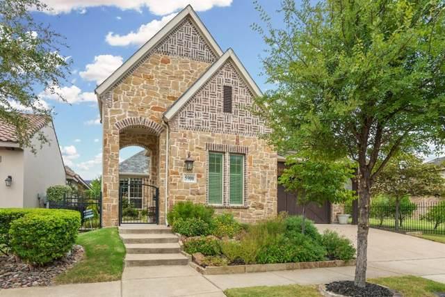 5900 River Highlands Drive, Mckinney, TX 75070 (MLS #14204616) :: Lynn Wilson with Keller Williams DFW/Southlake