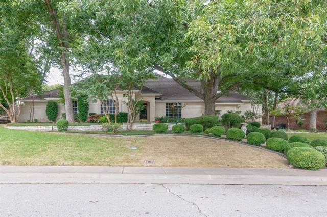 1011 Greenbriar Lane, Duncanville, TX 75137 (MLS #14204623) :: Lynn Wilson with Keller Williams DFW/Southlake