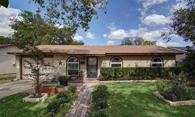 3810 Williamsburg Drive, Garland, TX 75043 (MLS #14204624) :: The Chad Smith Team