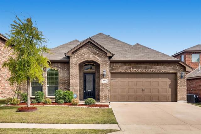 5904 Mackerel Drive, Fort Worth, TX 76179 (MLS #14204630) :: The Tierny Jordan Network