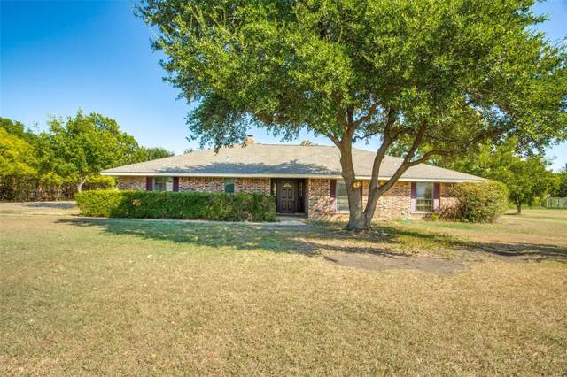 6675 Silver Saddle Road, Fort Worth, TX 76126 (MLS #14204636) :: Tenesha Lusk Realty Group
