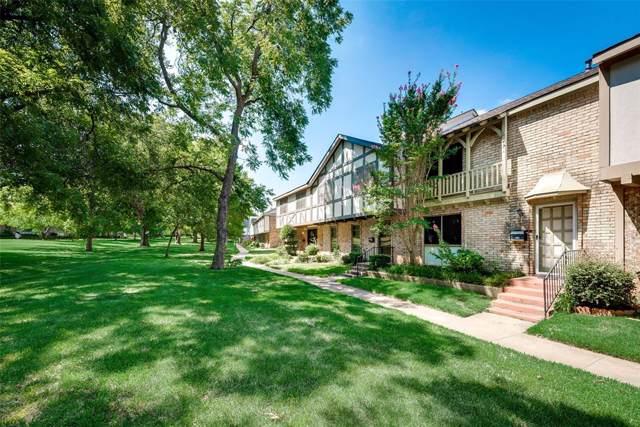252 Westview Terrace, Arlington, TX 76013 (MLS #14204658) :: All Cities Realty