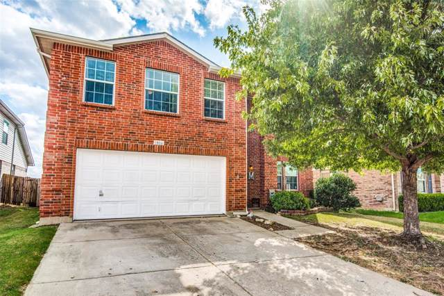 1904 J Cheshier Road, Fort Worth, TX 76247 (MLS #14204665) :: Kimberly Davis & Associates