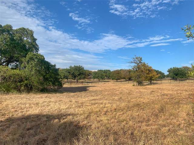 TBD Old Ranch Court, Weatherford, TX 76087 (MLS #14204666) :: RE/MAX Town & Country