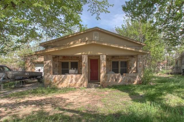 116 Priddy Lane, Fort Worth, TX 76114 (MLS #14204671) :: Lynn Wilson with Keller Williams DFW/Southlake