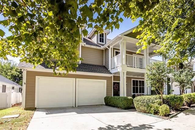 9912 Marthas Vineyard Circle, Providence Village, TX 76227 (MLS #14204675) :: Kimberly Davis & Associates