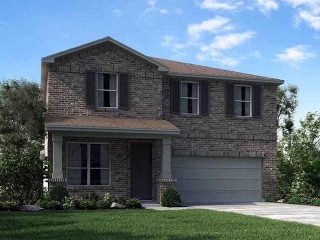 2610 Toledo Drive, Irving, TX 75062 (MLS #14204706) :: Van Poole Properties Group