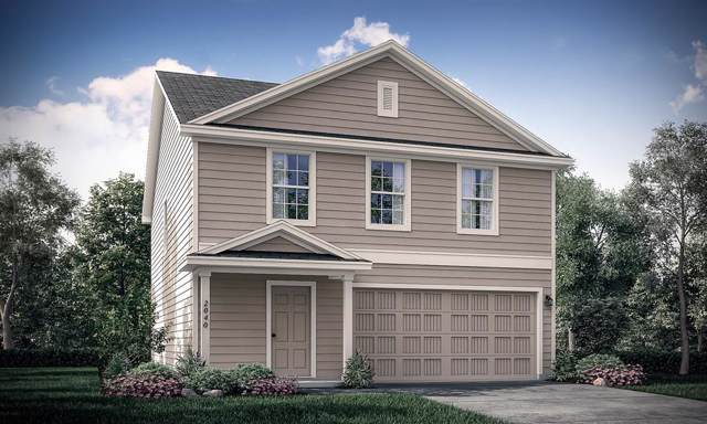 5681 Mcclelland Street, Forney, TX 75126 (MLS #14204710) :: Lynn Wilson with Keller Williams DFW/Southlake