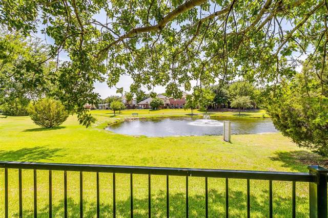 5216 Scenic Point Drive, Fort Worth, TX 76244 (MLS #14204726) :: Tenesha Lusk Realty Group