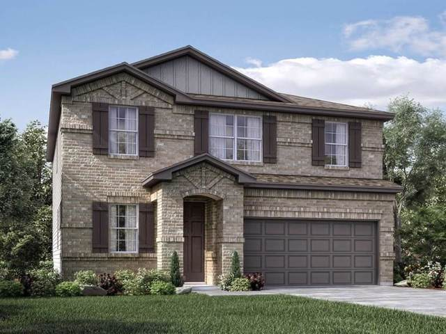 1944 Rayburn Court, Irving, TX 75062 (MLS #14204733) :: RE/MAX Town & Country