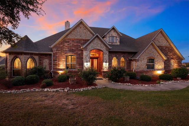 10309 Mustang Downs Drive, Fort Worth, TX 76126 (MLS #14204743) :: RE/MAX Town & Country